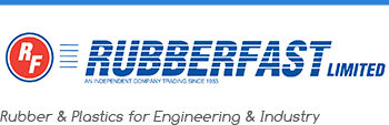 Rubberfast Rubber and Plastic for Engineering and Industry